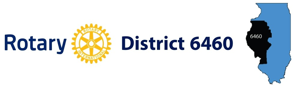 Rotary International District 6460